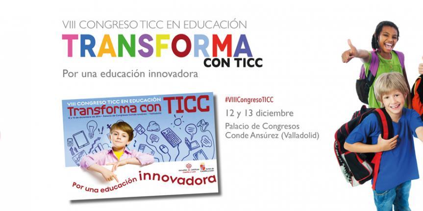 ¡Todo listo! Arranca el VIII Congreso TICC en Educación