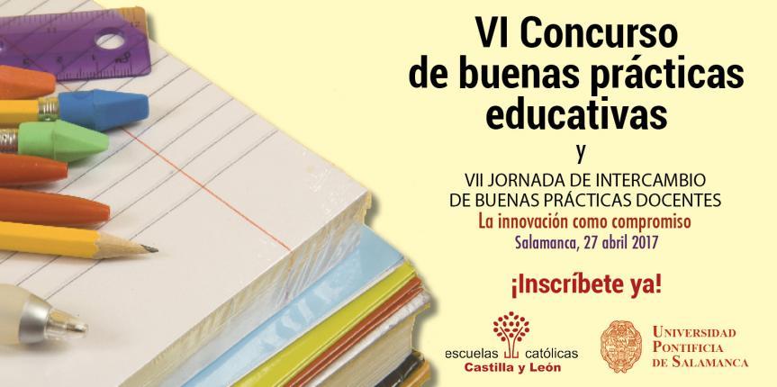 Ganadores del VI Premio de Buenas Prácticas Docentes de Innovación Educativa