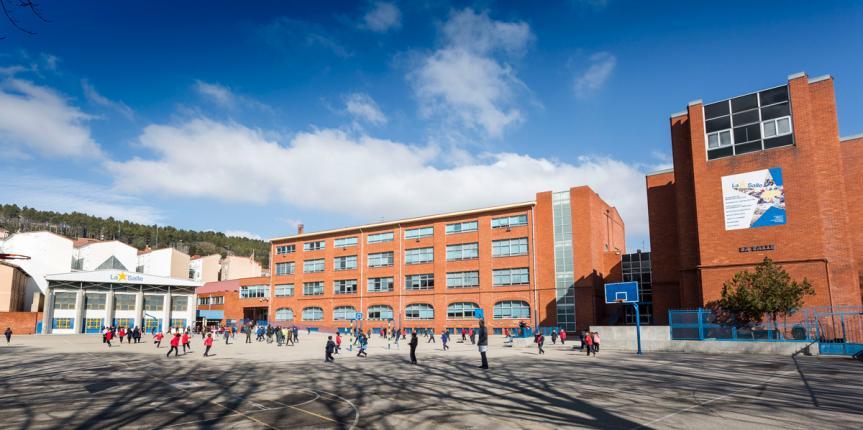 El Colegio La Salle (Burgos) inicia la séptima edición de sus Jornadas Educativas