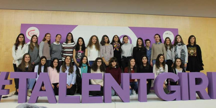 Stem Talent Girl: en busca del talento femenino