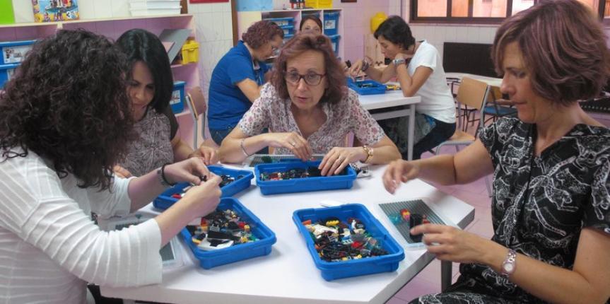 Formación Lego en el Colegio Santísima Trinidad (Salamanca)