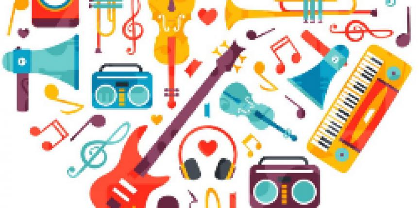 Actividades Rítmicas en el contexto de la Educación Musical. Online, 11 de noviembre de 2021