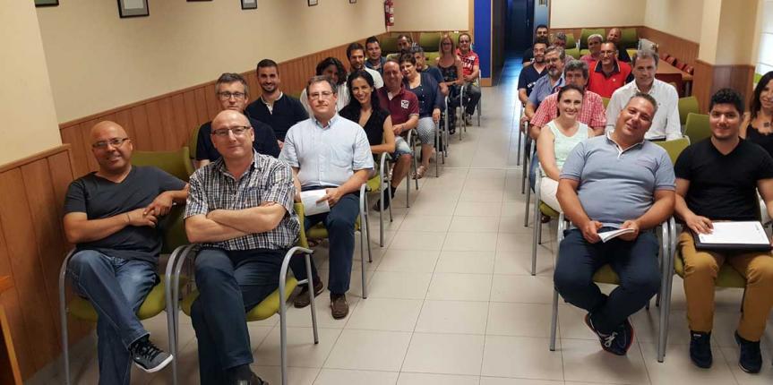 El Centro Menesiano ZamoraJoven agradece a las empresas su colaboración en la Formación en Centros de Trabajo (FCT)