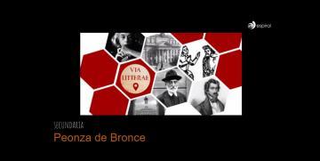 Premio Espiral 2020 para el proyecto Via Litterae del Colegio La Milagrosa (Salamanca)