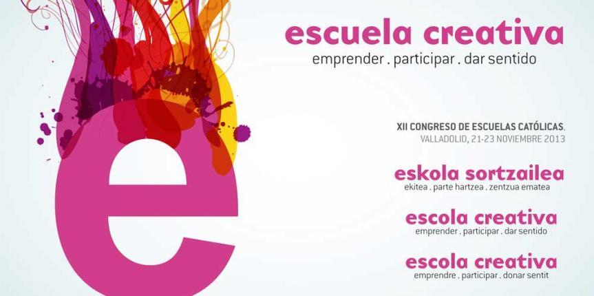 Las cifras del XII Congreso Escuelas Católicas de Valladolid (VÍDEO)