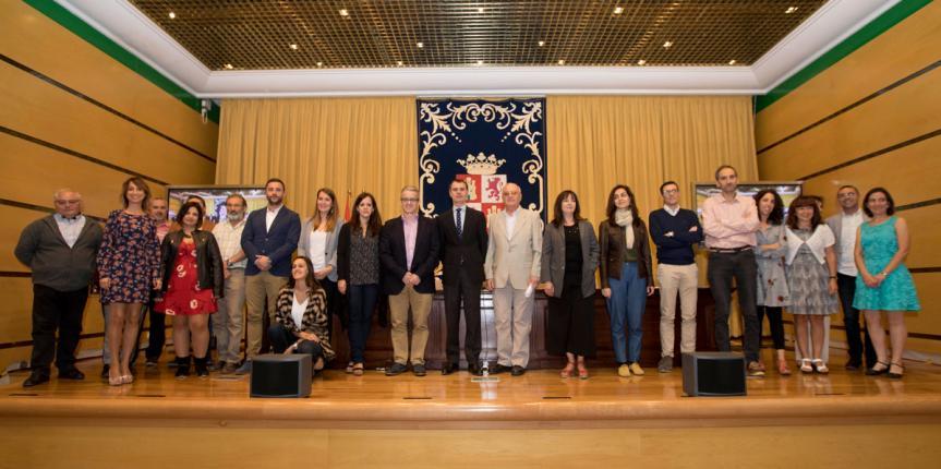 La Junta reconoce los proyectos de dos centros de Escuelas Católicas por contribuir a la educación para el desarrollo y la ciudadanía global
