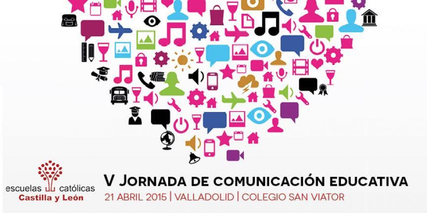 V Jornada de Comunicación Educativa para desarrollar la imagen de los centros de Escuelas Católicas