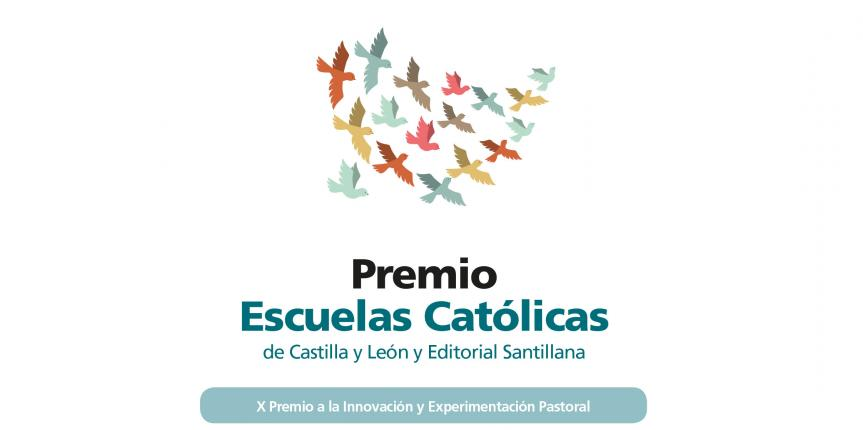 Ganadores del X Premio a la Innovación y Experimentación Pastoral