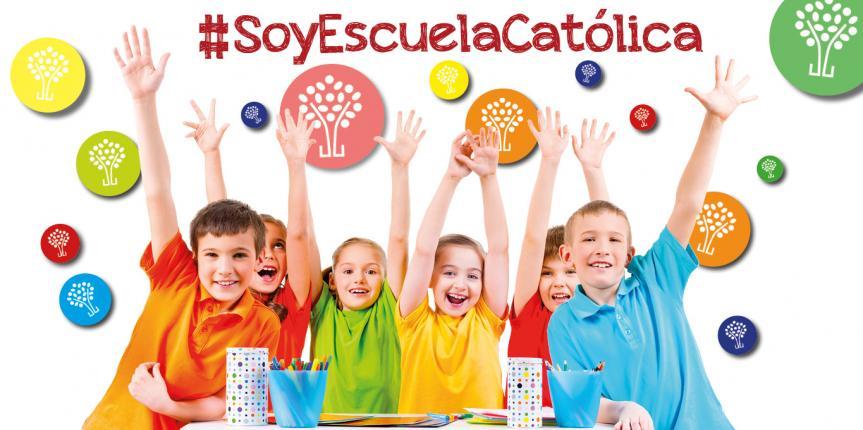 El Día de Escuelas Católicas Castilla y León se celebra hoy para hacer visible la educación concertada católica