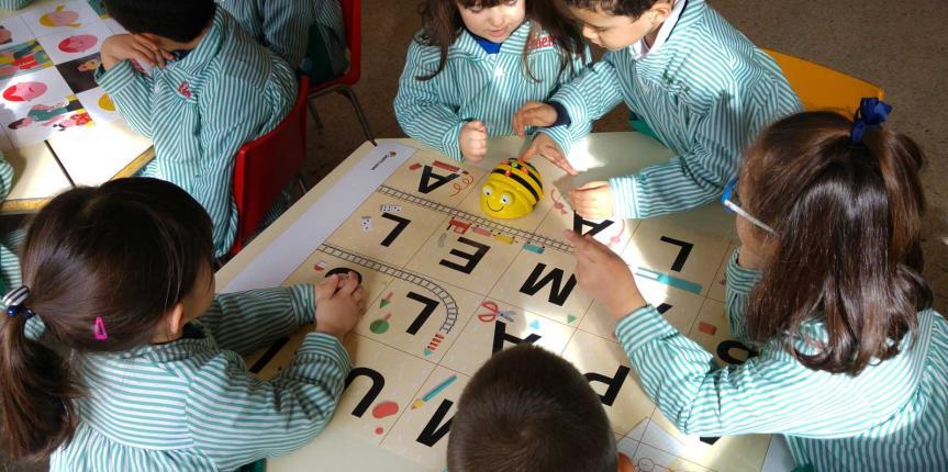 Innovando en el aprendizaje de las habilidades del siglo XXI