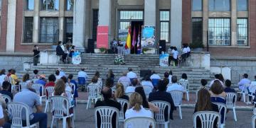 El Colegio Safa-Grial (Valladolid) vence en el II Torneo Escolar de Debate