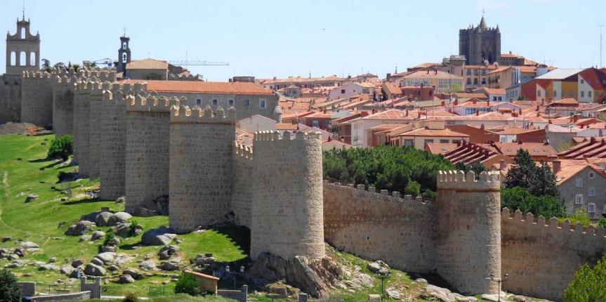 Avilasofía: Una reflexión filosófica sobre el patrimonio abulense