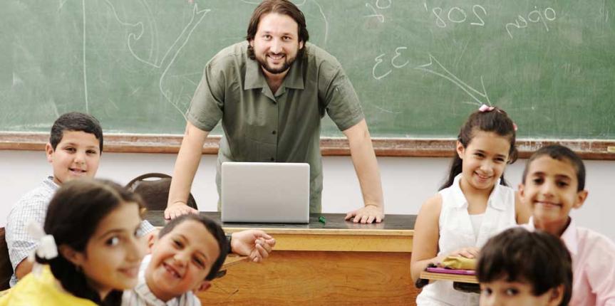 Ratio profesor-alumno de la educación concertada para el curso 2015-2016
