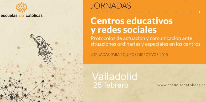 Escuelas Católicas Castilla y León presenta su Manual de comunicación en redes sociales para centros educativos