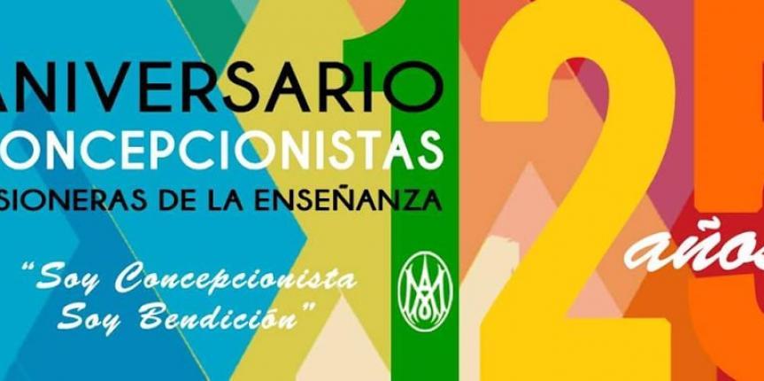 125 años de la llegada de Concepcionistas a Burgos