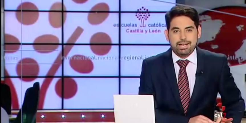 El VIII Congreso TICC en Educación, en Televisión Castilla y León