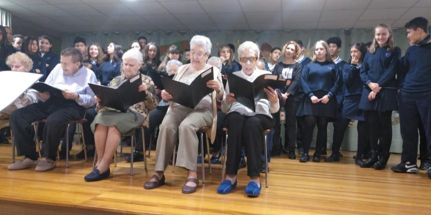 """Los Smart Citizens del Colegio Amor de Dios (Valladolid): """"Aprender para Transformar"""""""