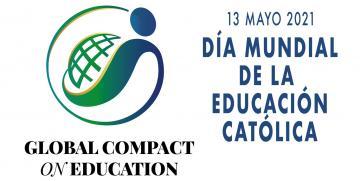 Día Mundial de la Educación Católica: 13 mayo 2021
