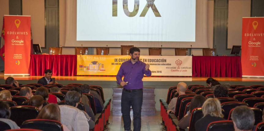 Segunda jornada del IX Congreso TIC en Educación