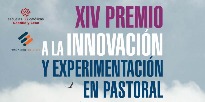 Ganadores del XIV Premio a la Innovación y Experimentación Pastoral