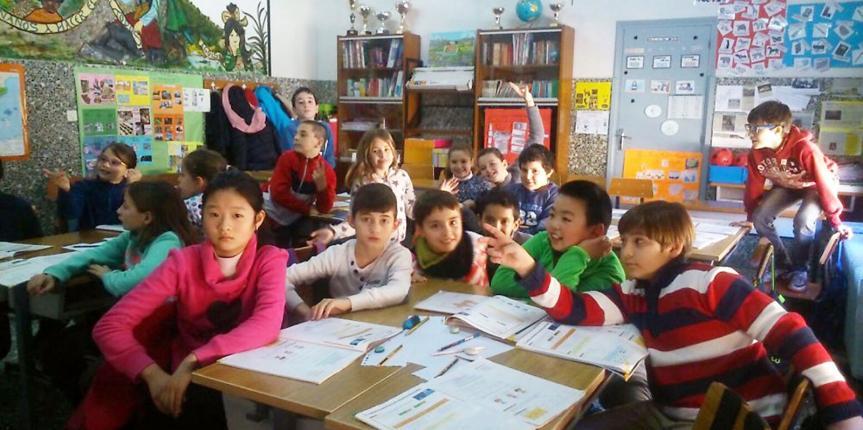 El Colegio Santísima Trinidad (El Tiemblo) apuesta por la cercanía y calidad para sus alumnos