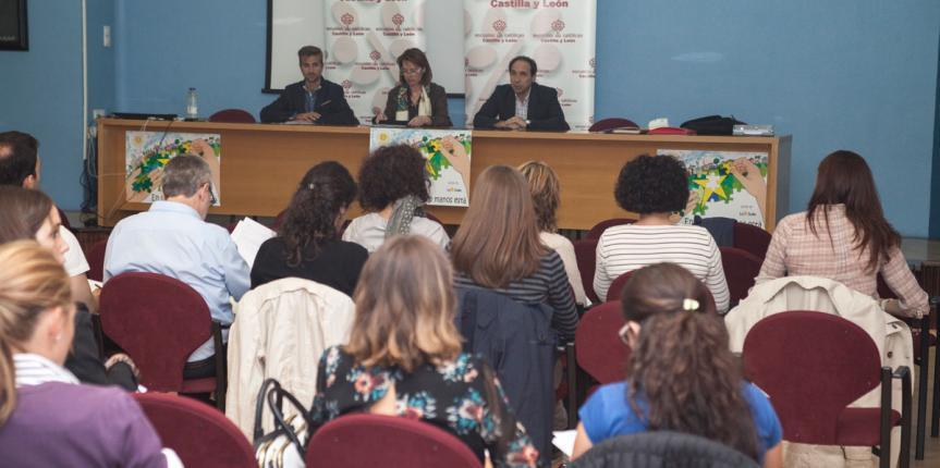 Escuelas Católicas Castilla y León inicia su actividad de formación para profesores