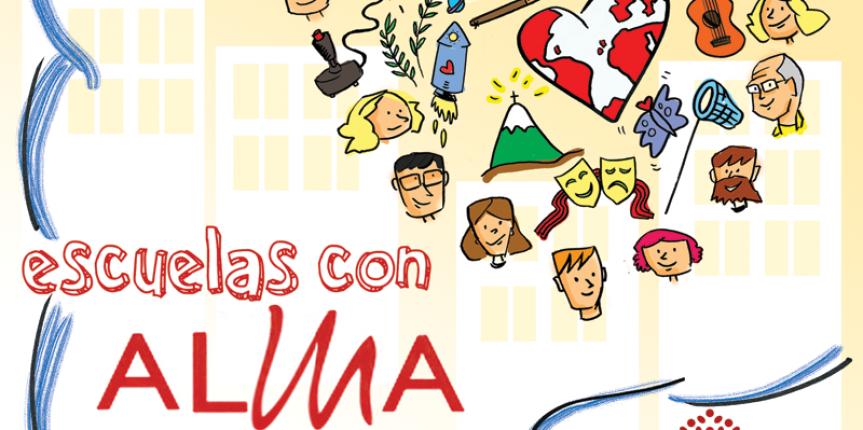 Programa del III Congreso de Escuelas Católicas de Madrid, 21 al 23 de noviembre