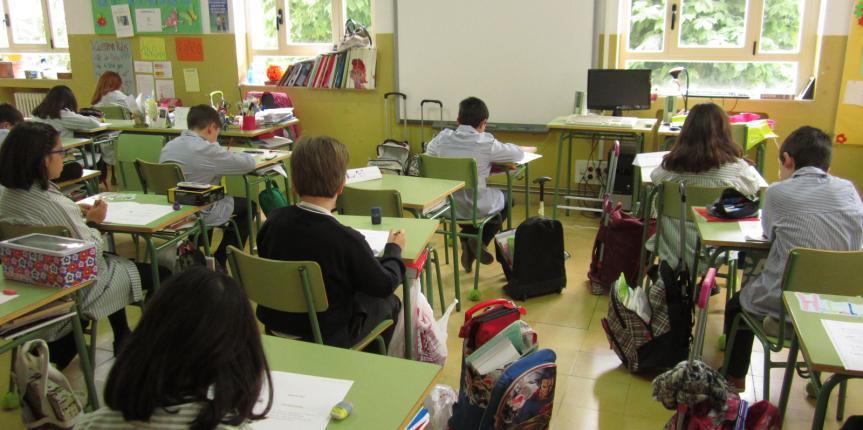 La Concertada prima la atención a alumnos con necesidades educativas especiales