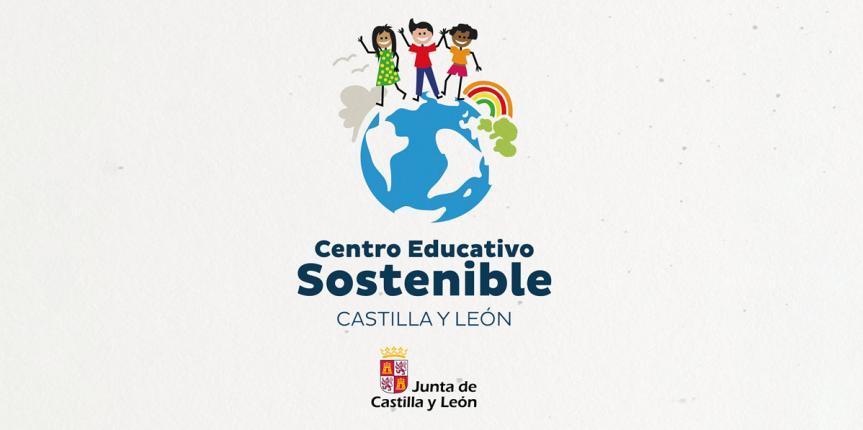 Nueve centros de Escuelas Católicas Castilla y León obtienen el sello ambiental 'Centro Educativo sostenible'