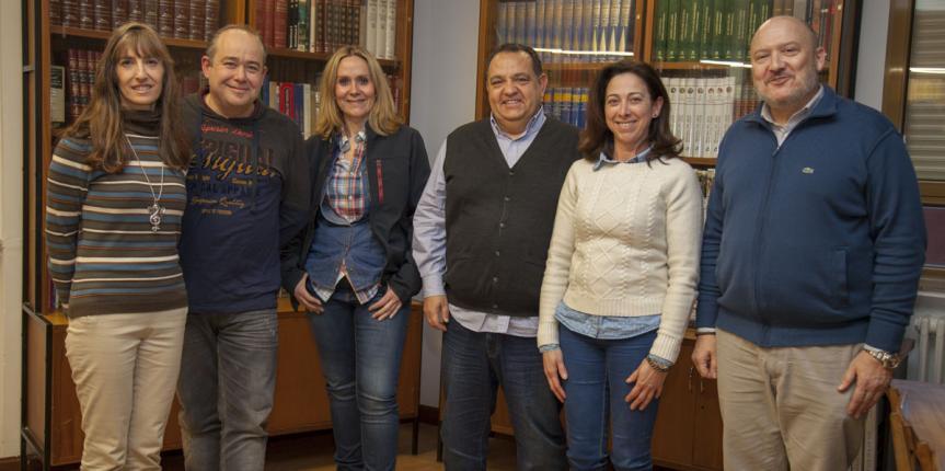 """Fecampa Valladolid: """"La educación en centros católicos  tiene calidad, y es personal y exigente"""""""