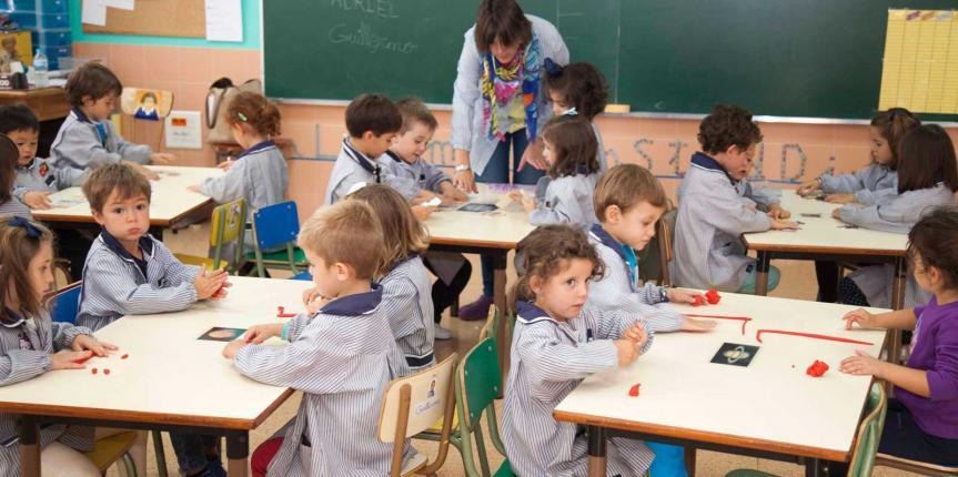 Escuelas Católicas Castilla y León felicita al profesorado y a sus centros por los excelentes resultados obtenidos en PISA 2105