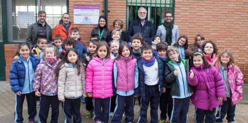 Tres nuevos centros de Zamora ya tienen Plan PIPE en sus extraescolares