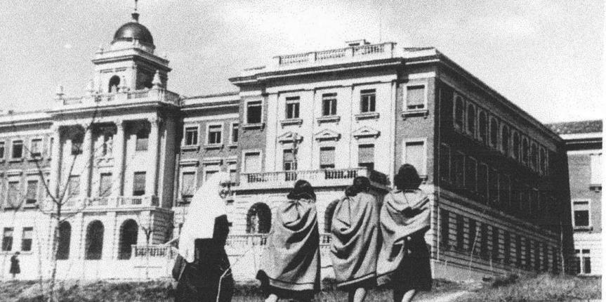 75 cumpleaños del compromiso educativo de Colegio La Asunción con León