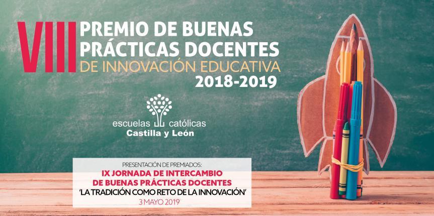 Escuelas Católicas Castilla y León y la UEMC premian a las mejores actividades de innovación educativa