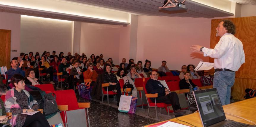 Jornadas de Pastoral educativa 2020 en Castilla y León: pintamos vida para transformar la pastoral en la escuela
