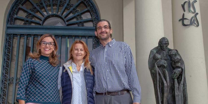 Dos docentes de Escuelas Católicas Castilla y León, entre los finalistas de los premios Educa Abanca