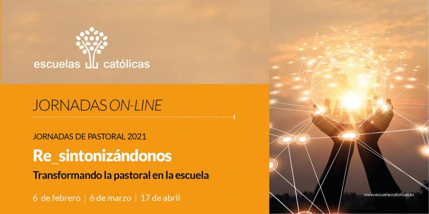 "<span class=""ee-status event-active-status-DTE"">Celebrado</span>Jornadas de Pastoral 2021 – Re_sintonizándonos (1ª sesión)"