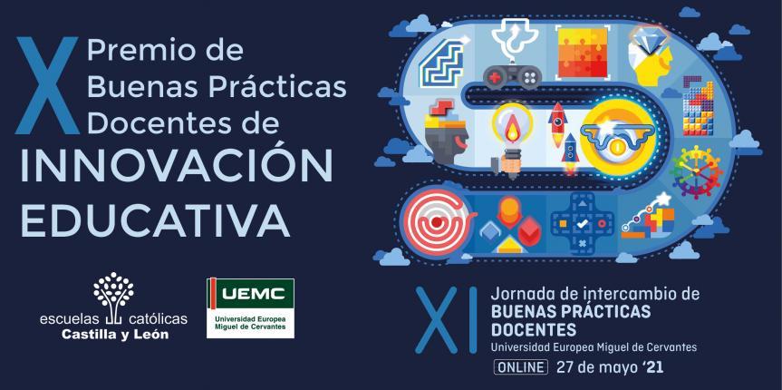 X Premio de Buenas Prácticas Docentes de Innovación Educativa