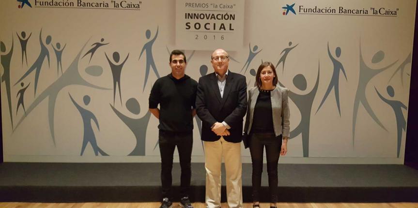 El Centro Menesiano ZamoraJoven, referente en Innovación Social