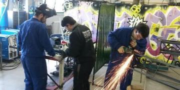 Proceso de admisión de alumnos de Formación Profesional en Castilla y León. Curso 2021-2022