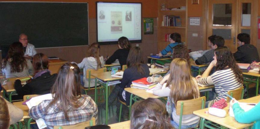 Proceso de admisión de alumnos para el curso 2020-2021 en Castilla y León