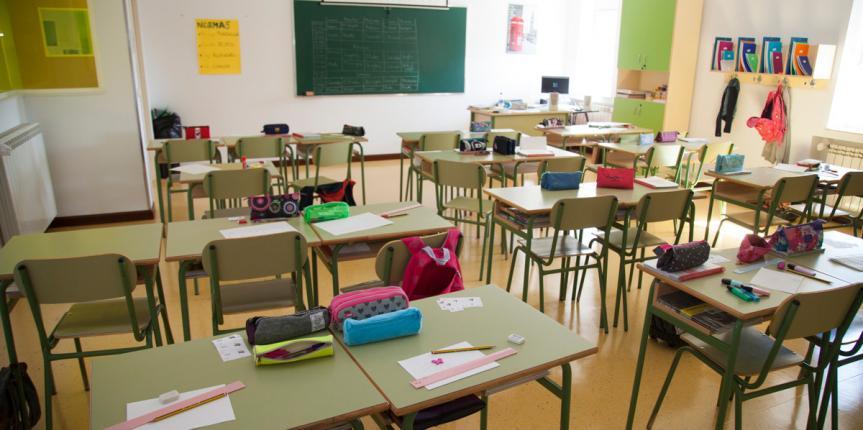 14 centros de Escuelas Católicas Castilla y León se suman al programa de refuerzo escolar para el mes de julio