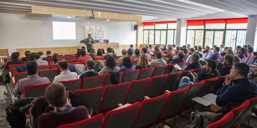 Un centenar de docentes de Escuelas Católicas Castilla y León participan en la I Jornada de Marketing Educativo