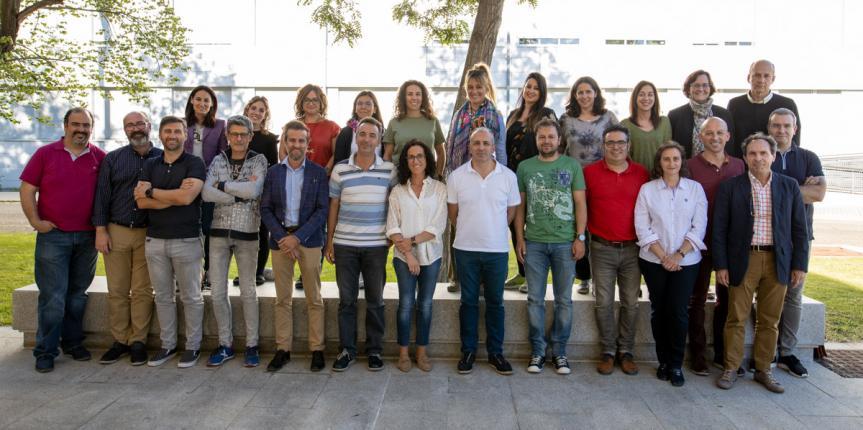 Cierre de la primera edición del Curso de Directores de Centros Escolares Concertados de Escuelas Católicas Castilla y León