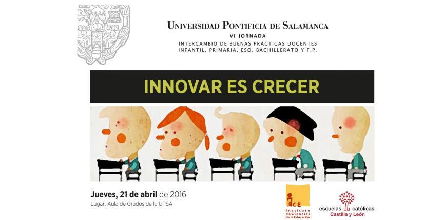 Escuelas Católicas Castilla y León premia a los mejores proyectos innovadores de centros concertados