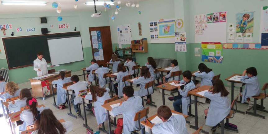 Escuelas Católicas Castilla La Mancha rechaza que se congele el presupuesto de la concertada