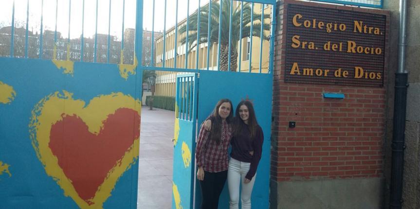 El proyecto 'Connecting your bullying' del Colegio Nuestra Señora del Rocío (Zamora) seleccionado para la Incubadora Desafío Emprende