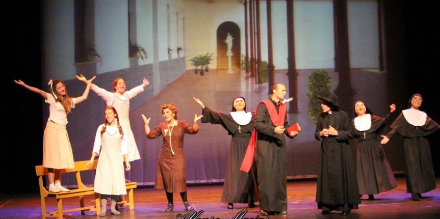Musical sobre la beata salmantina Eusebia Palomino