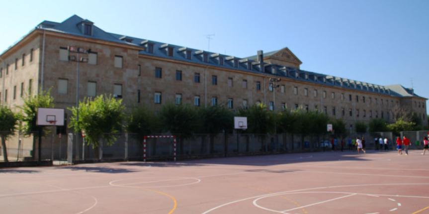 San Agustín (Salamanca) crea una aplicación móvil para informar de sus actividades