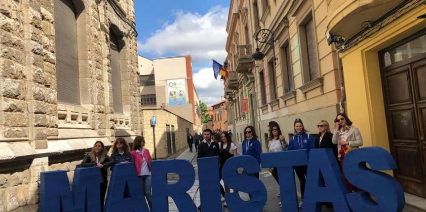 Clausura del centenario de la presencia marista en León